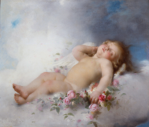 leon_perrault_s1002_sleeping_putto_small