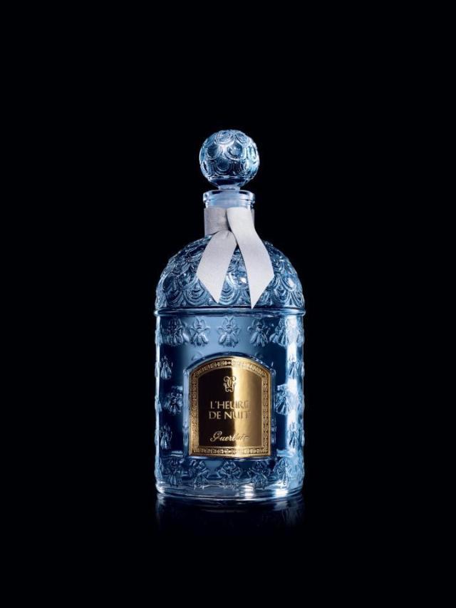 guerlain l'heure de nuit perfume exclusive