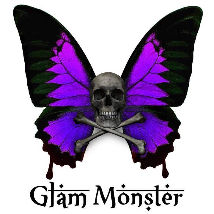 glamonsterbutterfly