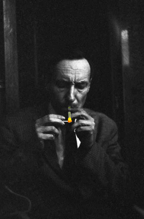WilliamBurroughs2